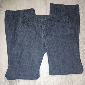 Maurice's dressy jeans size 5/6